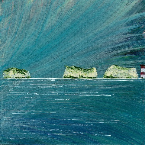 Vincent Lorant Heillbronn Painting
