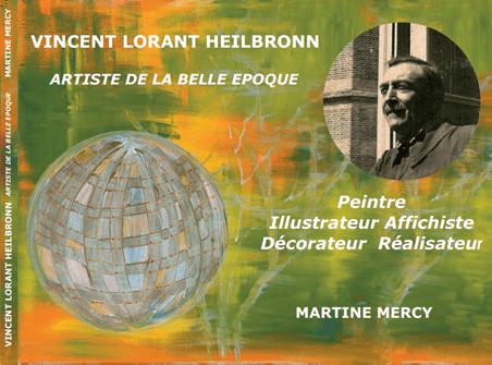 Vincent L Heilbronn Book