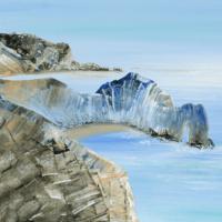 Martine Mercy Paintings